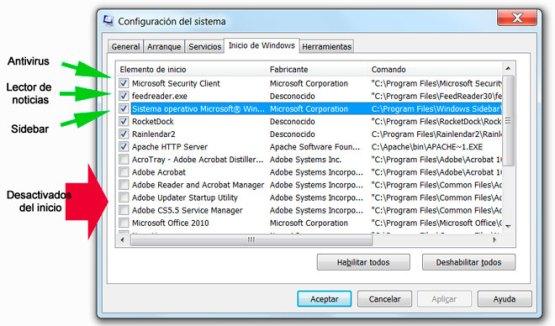 deshabilitar-programas-innecesario-inicio-windows