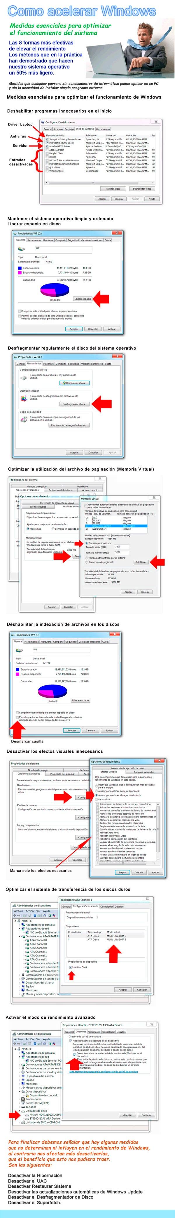 optimizar-funcionamiento-Windows